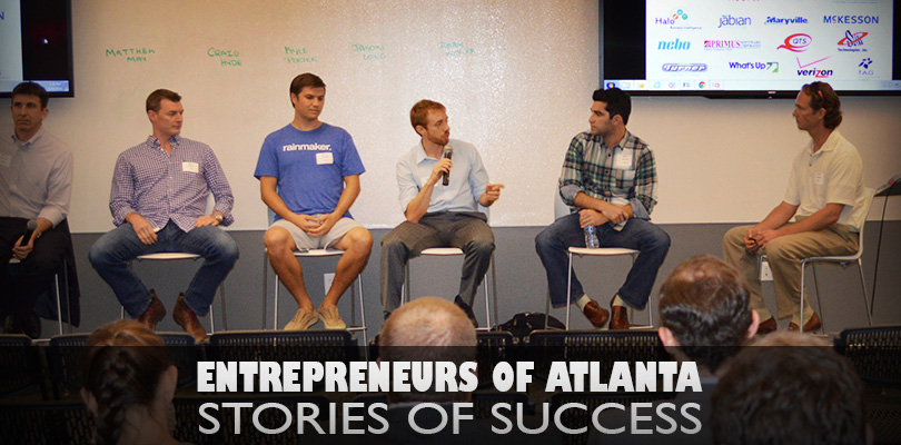 Entrepreneurs of Atlanta