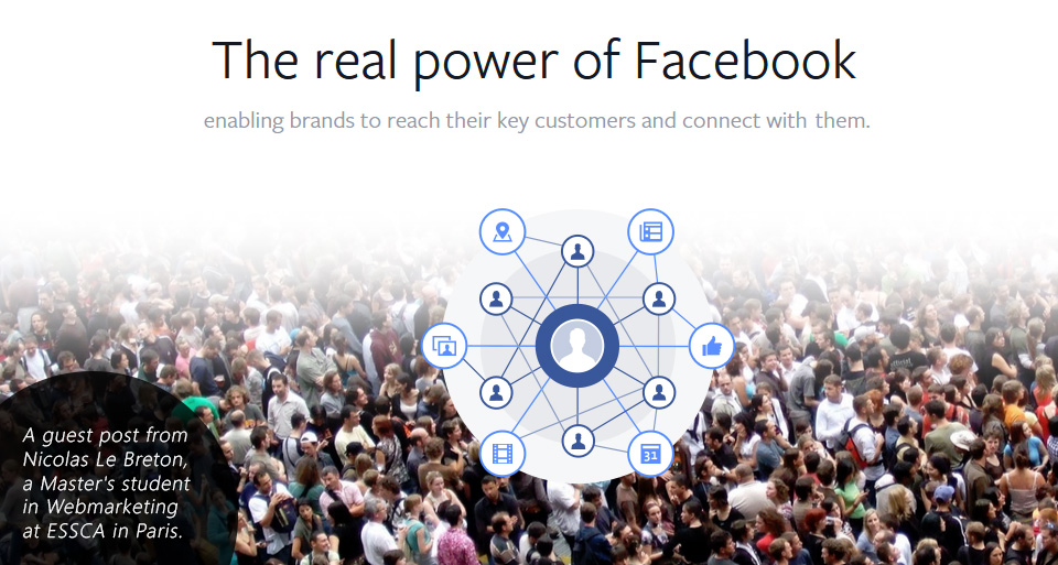 The Real Power of Facebook