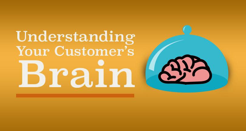 Understanding Your Customer's Brain
