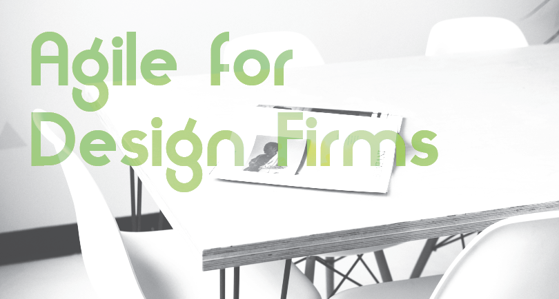 How to Use Agile for Design Firms