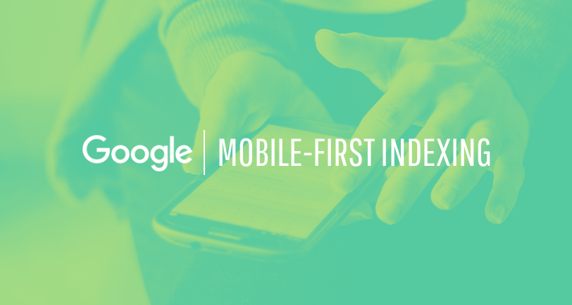 Google's Mobile-first indexing – still a thing of the future
