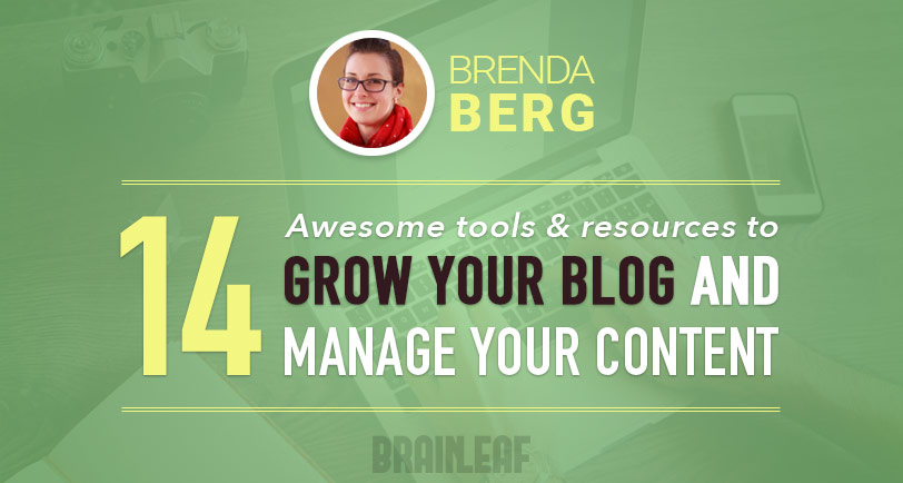 14 Awesome Tools to Grow Your Blog