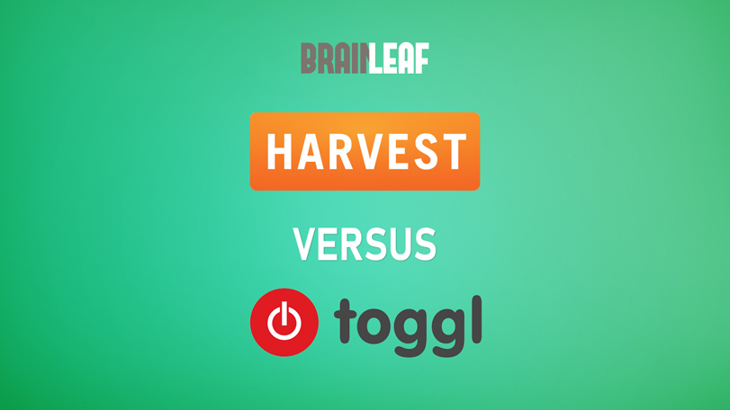 Harvest vs. Toggl: Time-Tracking Tools Battle For Best!