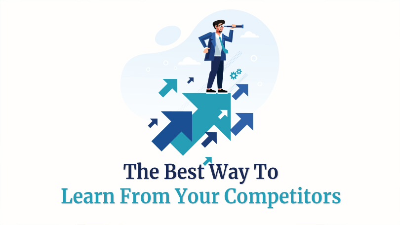 The Best Way To Learn From Your Competitors